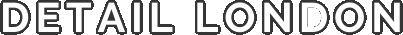 Detail London Logo
